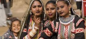 Rajasthan: Scheduled Tribes