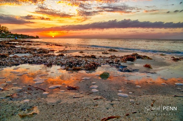 pictures of the Bahamas seascape photography