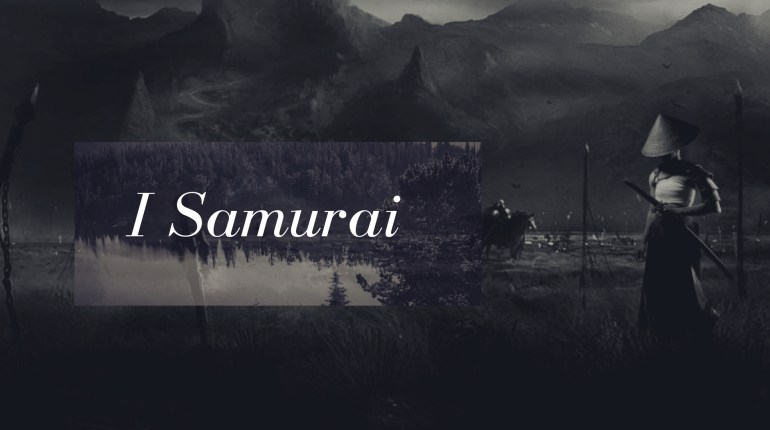 Bahamian Photographer – Warrior Women – I Samurai