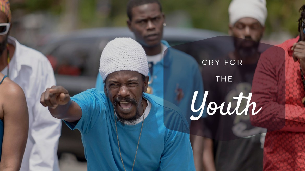 Cry for the Youths – Music Video