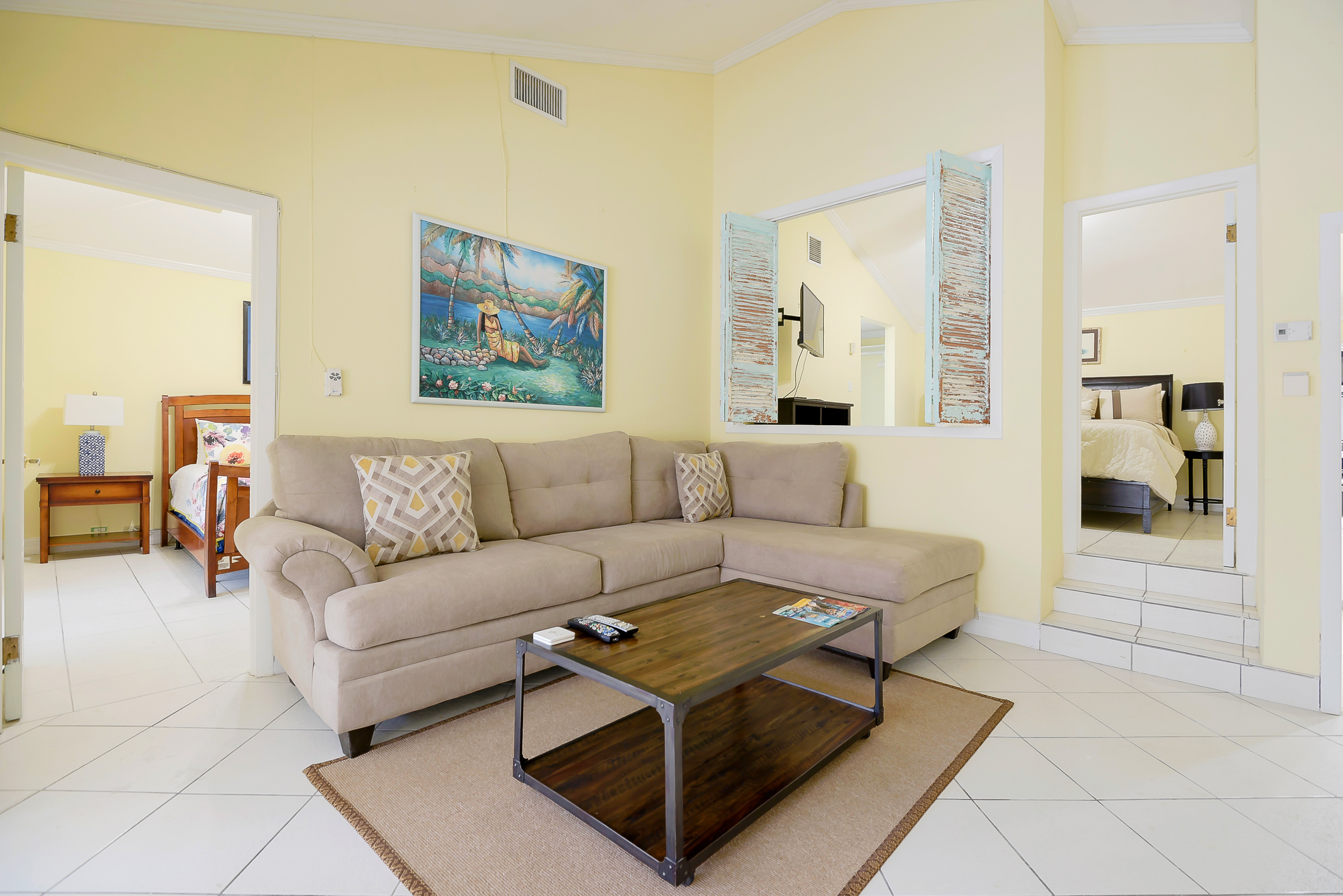 Bahamas Real Estate Photography
