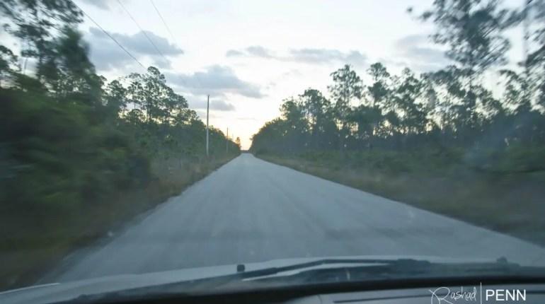 Northern Island Hop – The Drive