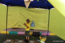 مخيم مدرسي في اختتام أنشطة التمهيدي - مدارس الرشيد الحديثة (2)