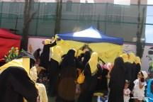 مخيم مدرسي في اختتام أنشطة التمهيدي - مدارس الرشيد الحديثة (7)