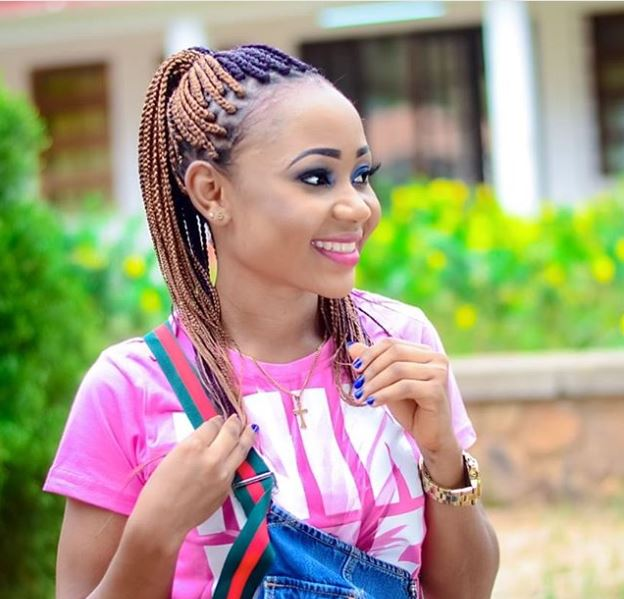 Akuapem Poloo To Yvonne Nelson – Am soo Disappointed in you