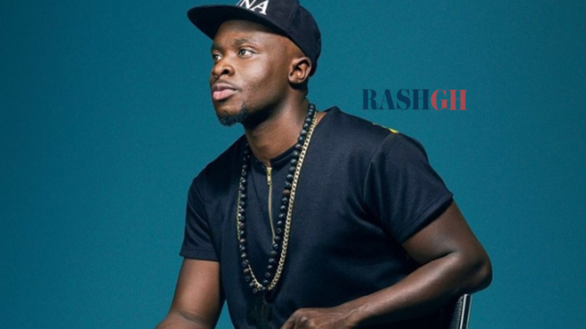 Fuse ODG – Cool Down ft. Olamide, Joey B, Kwamz & Flava (Vertical Video)
