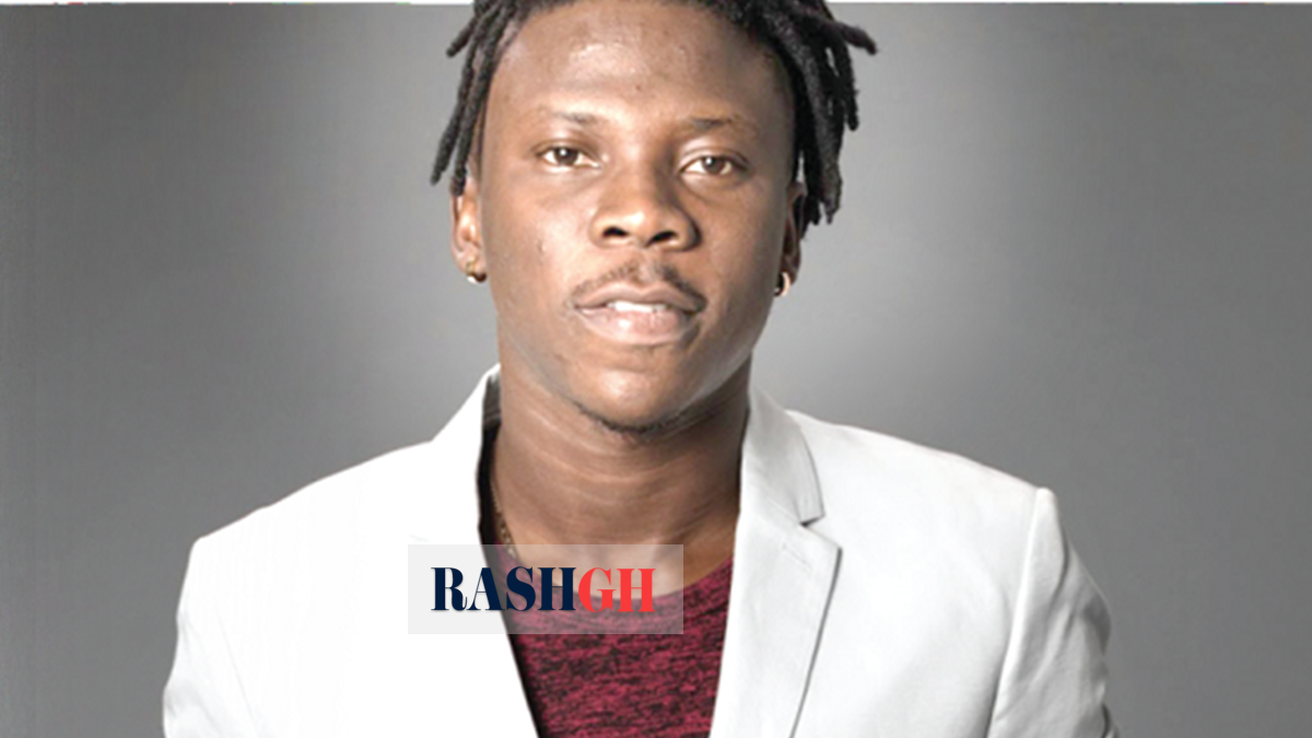 Stonebwoy's Documentary Appears On CNN (+Video)