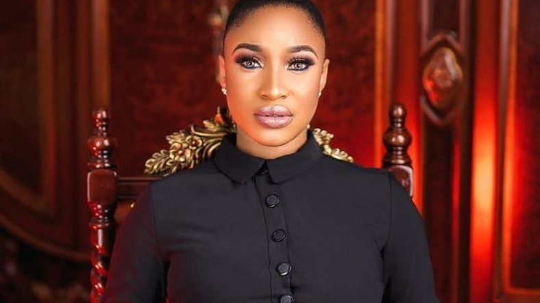 Dont sleep with men for IPhone 11 max, it's not worth it – Tonto Dikeh