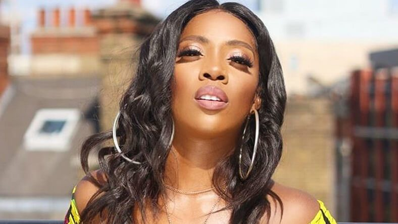 Tiwa Savage cancels show in South Africa due to Xenophobic attacks