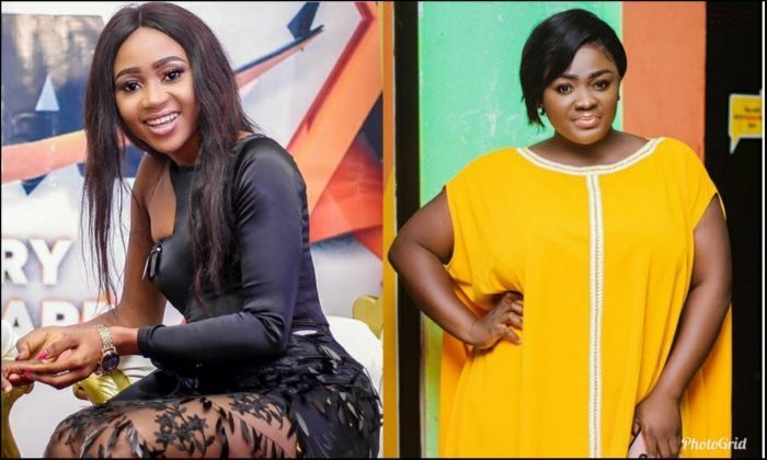 Tracey Boakye Should Stop Boasting, I'm More Popular Than Her – Akuapem Poloo Claims