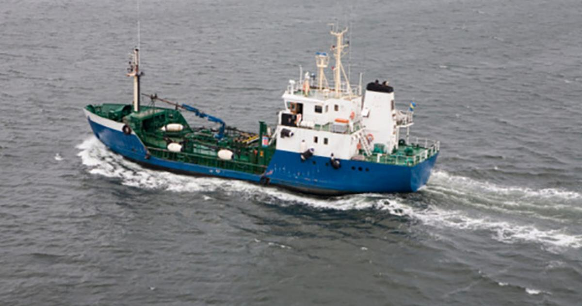 Ghana issues $1 million fine to trawler for illegal fishing
