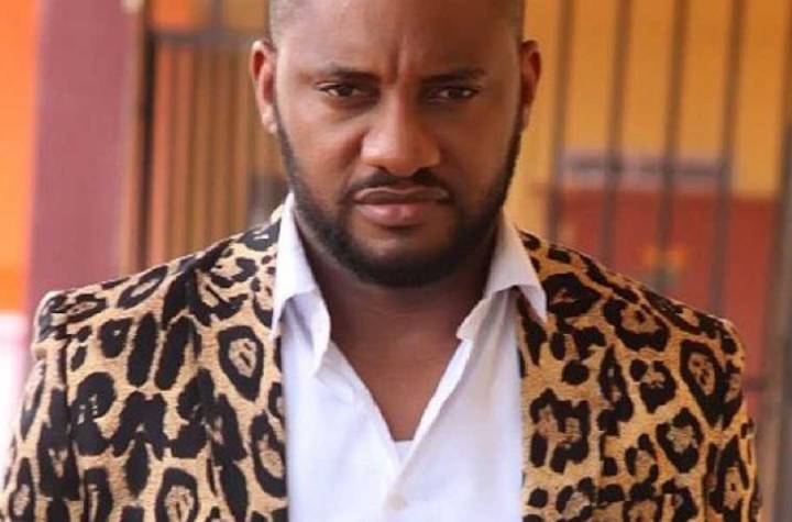 I have a calling to serve God-Nollywood actor Yul Edochie