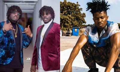 Watch: DopeNation lied, Kwesi Arthur and his team didn't disrespect them – event organizers