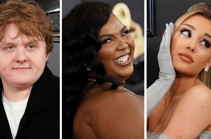 Grammys 2020: Red carpet in pictures
