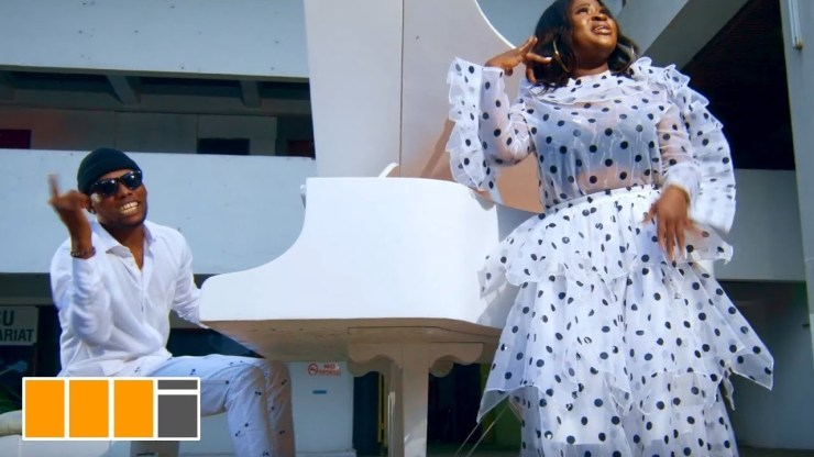 Watch: Sista Afia – Paper feat. Victor AD