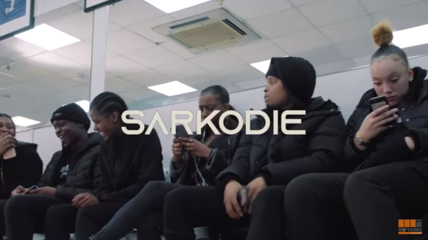 Watch Sarkodie's New Music Video For 'Bumper'