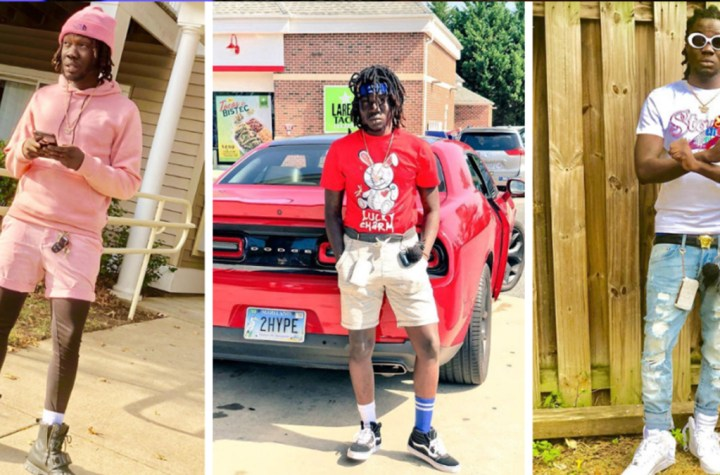 I will move back to Ghana after my release from prison – Showboy