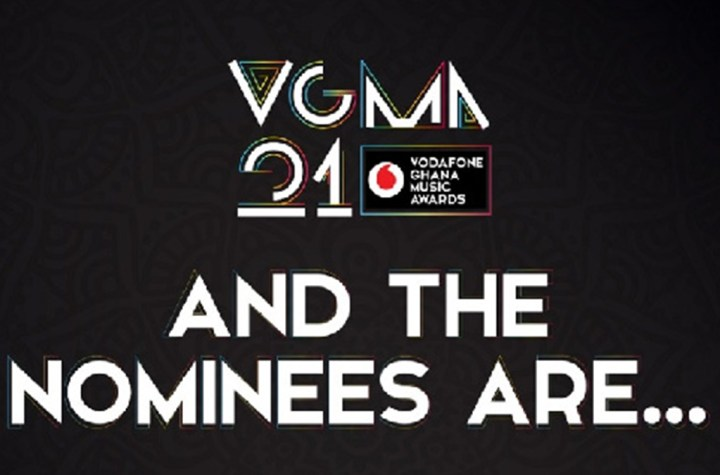 Nominations for 2020 Ghana Music Awards unveiled