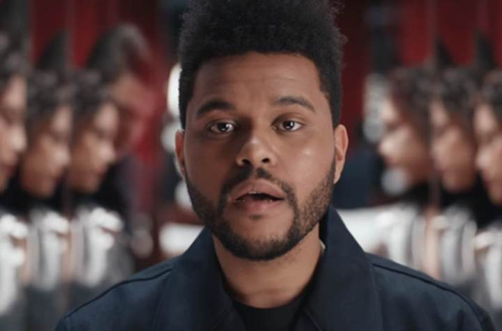 The Weeknd announces UK tour