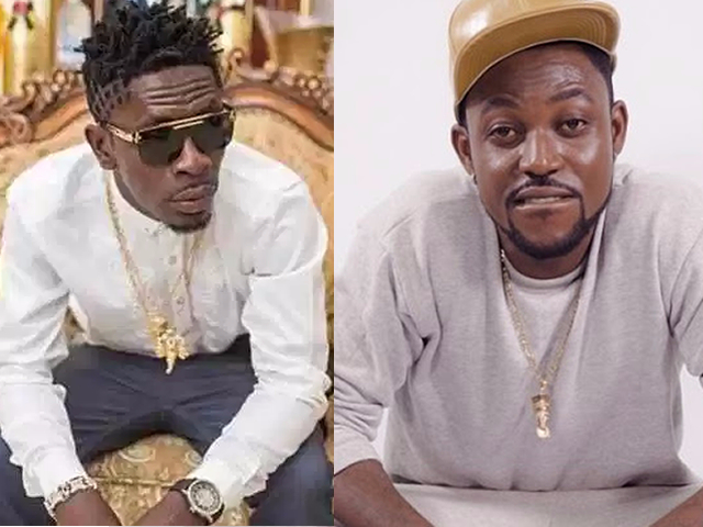 Yaa Pono Reacts After His Reunion with Shatta Wale