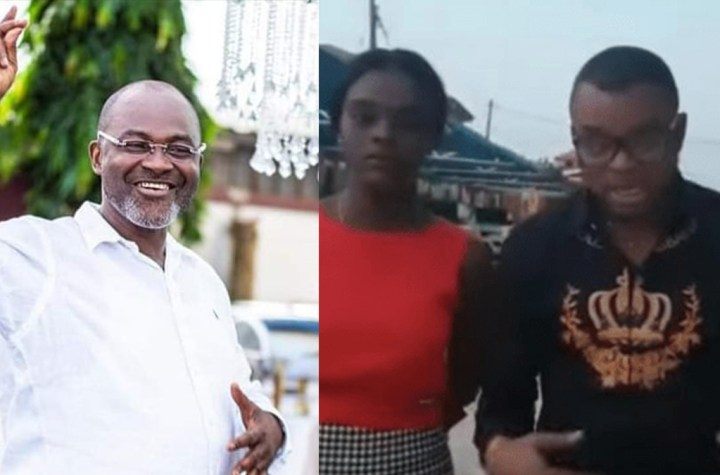They are my daughters – Obinim reacts to Kennedy Agyapong's leaked videos