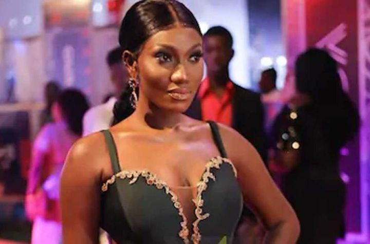 Childhood Photo Of Wendy Shay Surfaces Online