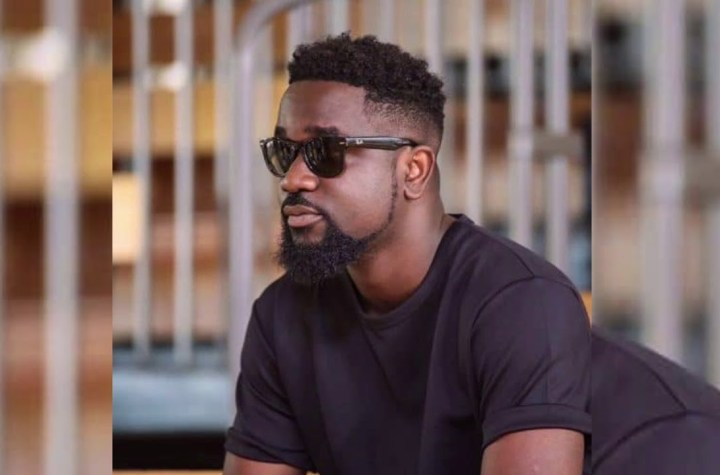 Sarkodie Confesses He Misses Home With A Touching Photo