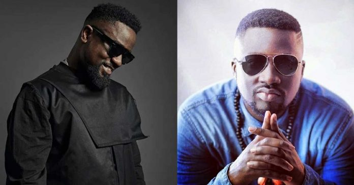 Asem Comes For Sarkodie Again In A New Freestyle