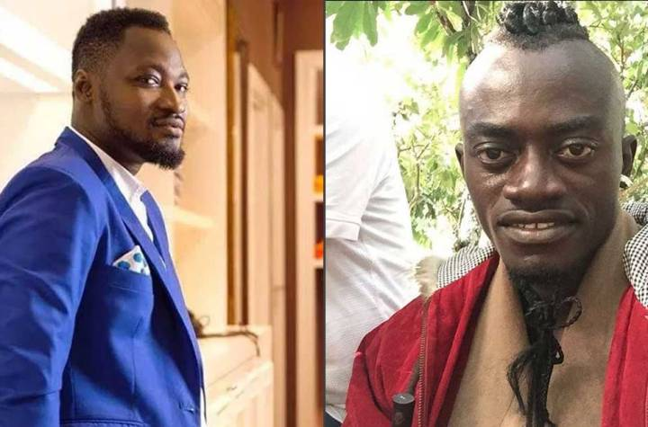 Funny Face Reveals Why He Will Continue To Block Lil Win On Social Media Though He Has Forgiven Him