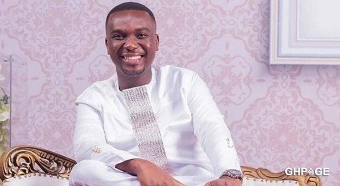 Date and venue for Joe Mettle's white wedding
