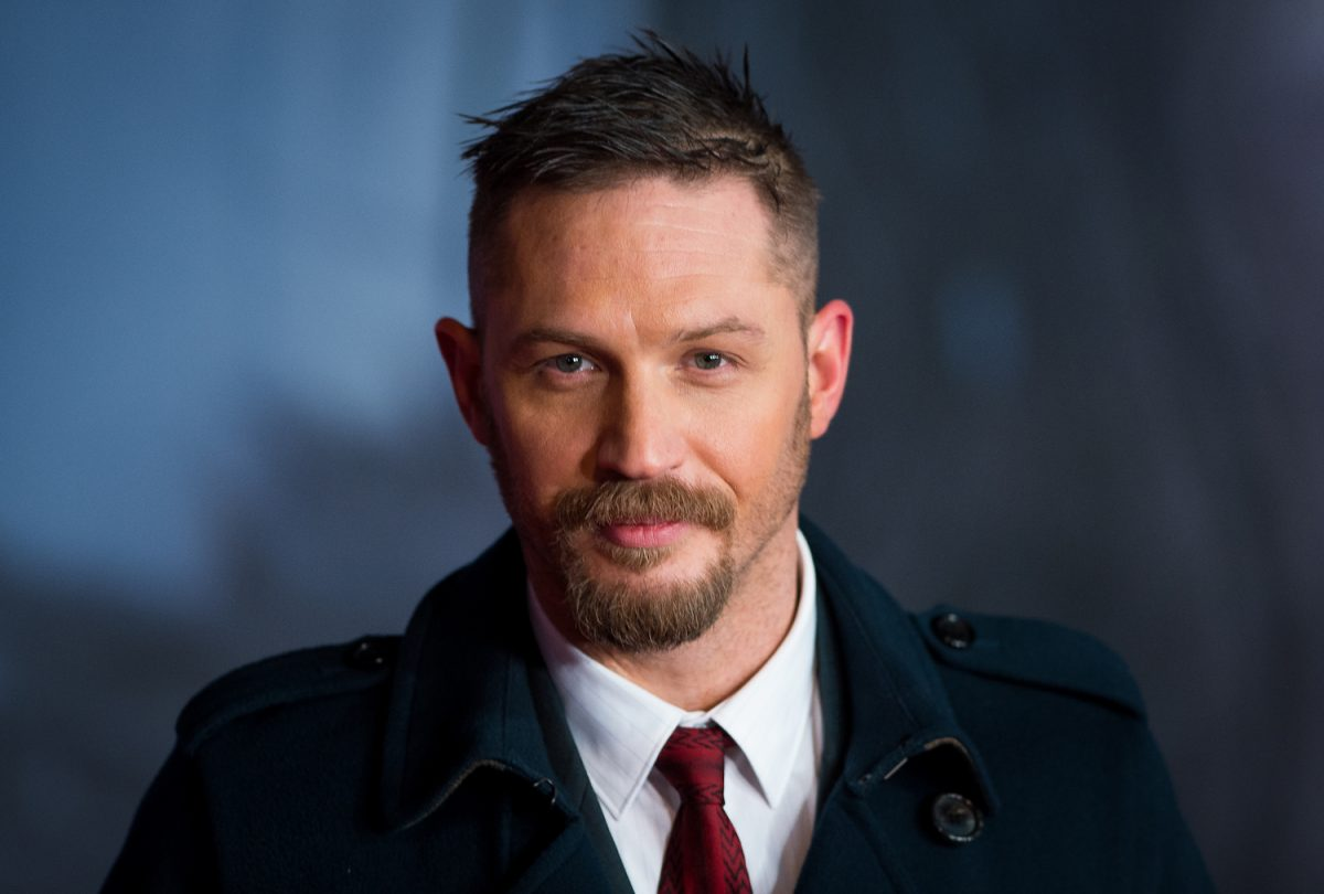 Tom Hardy 'set to replace Daniel Craig as next James Bond'