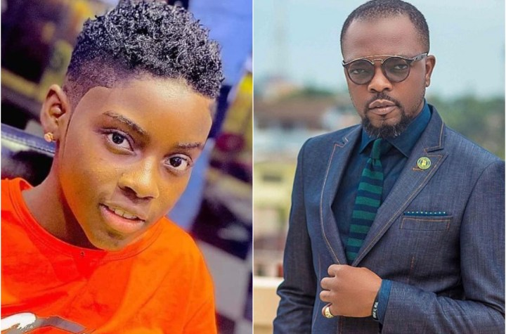 KOD Promises ₵2,000 To Anyone Who Finds Man Who Vowed To Rape DJ Switch