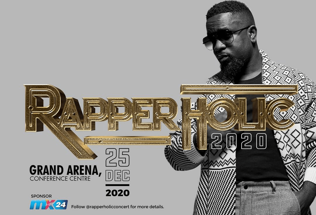Watch: Rapperholic 2020 Live Stream