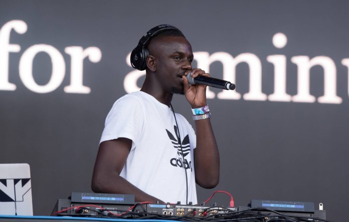 DJ Tiiny sacked  by Capital Xtra after being accused of illegally charging artists to play records