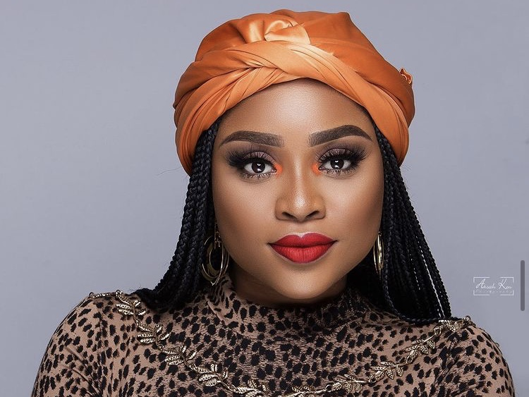 Adina Bags 11 Nominations At The 2021 VGMA