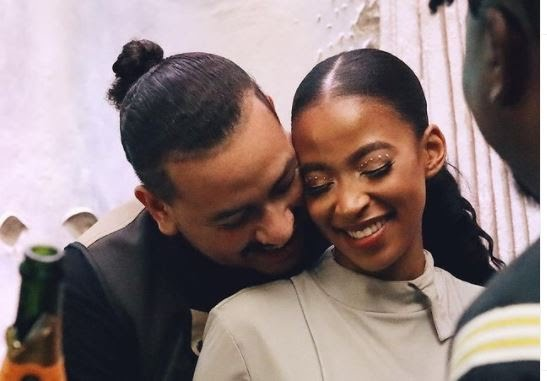 AKA's Fiancé  Nelli Tembe Dies At A Hotel In Cape Town