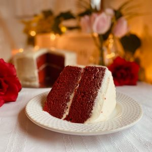 2-Layer Cakes