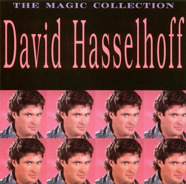 David hasselhof is an asshole