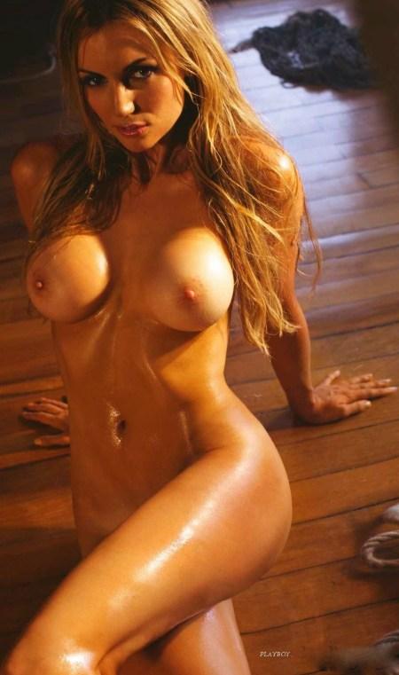 Rosanna Davison - Playboy - Germany - 2012 October _Sex-Scandal.Us_0005