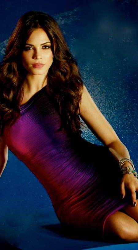 Jenna Dewan-Tatum for Ocean Drive January 2014 4