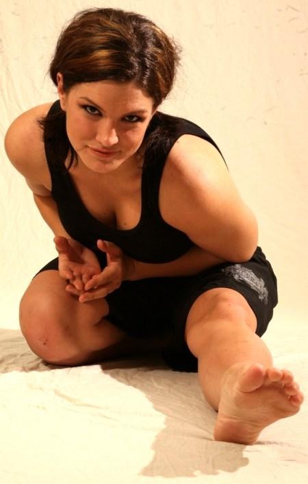 Gina Carano -12