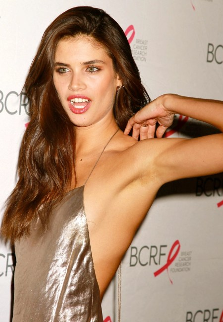sara-sampaio-the-breast-cancer-research-foundation-2015-pink-carpet-party-at-the-waldorf-astoria-in-new-york-city_2