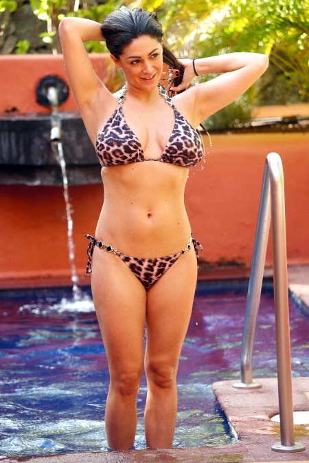 casey-batchelor-wearing-bikini-at-tenerife-17