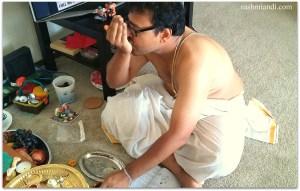 Yajur Upakarma 2016