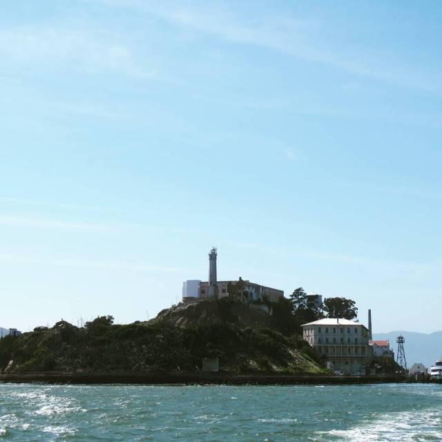 The enigmatic Alcatraz island an insightful day trip from Sanhellip