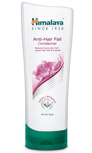 Anti Hair fall conditioner. Courtesy: http://www.himalayastore.com