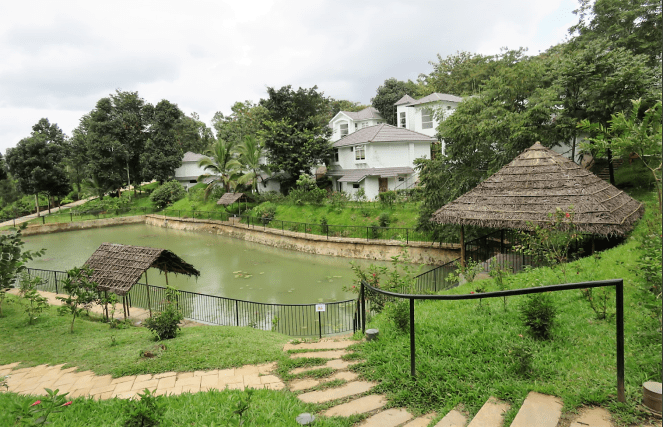 Overview of Sterling Wayanad