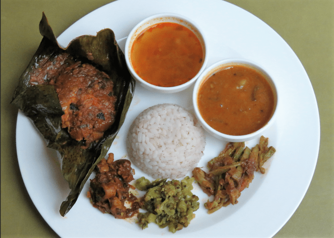 Other authentic Kerala specialities