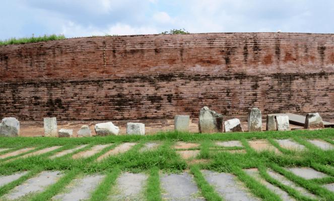Mahachaitya aka Amaravati Stupa