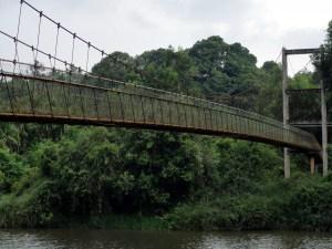A scenic spot in Bheemanakatte